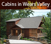 Cabins In Wears Valley