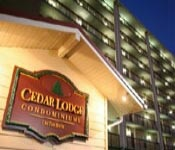 Ken Maples - Cedar Lodge Condominiums