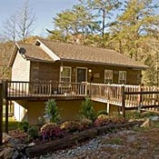 Laurel Mountain Cabins