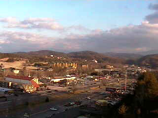 CFV Pigeon Forge Webcam